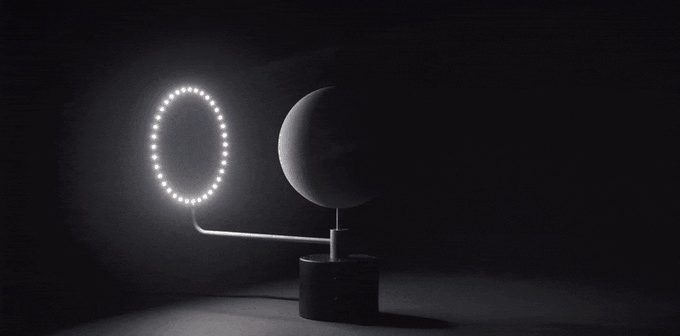 Moon su Kickstarter